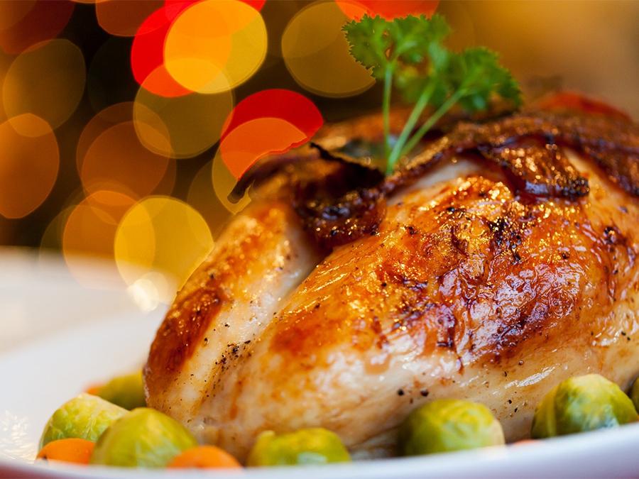 Platos para preparar con pollo asado