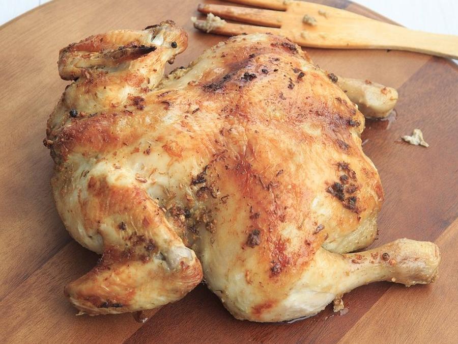 Asadores de pollos: consejos para darle el mejor punto a la carne